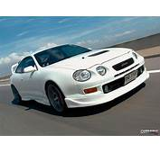 Tuning Toyota Celica ST205 &187 CarTuning  Best Car