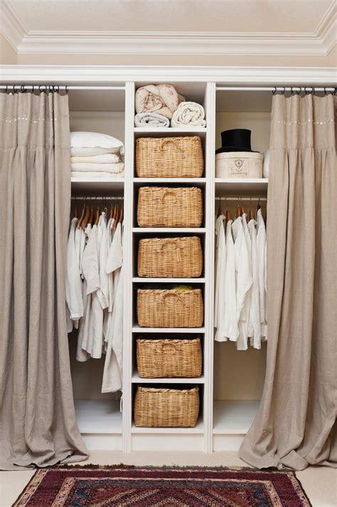kleiderschrank selber bauen mit vorhang kreativ vorhang kleiderschrank die besten 25 schrank ideen