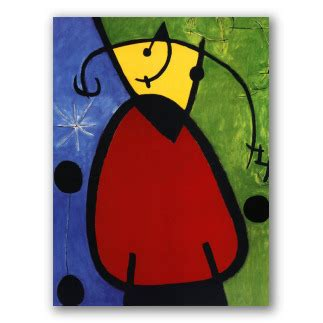 cuadres de joan miro cuadros de mir 243 pinturas surrealistas al 243 leo