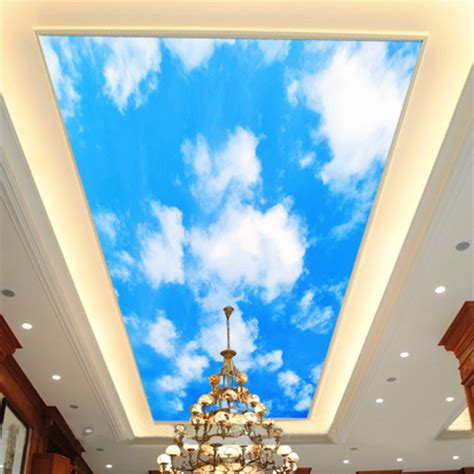 sky ceiling wallpaper popular ceiling murals wallpaper from china best selling ceiling murals wallpaper suppliers