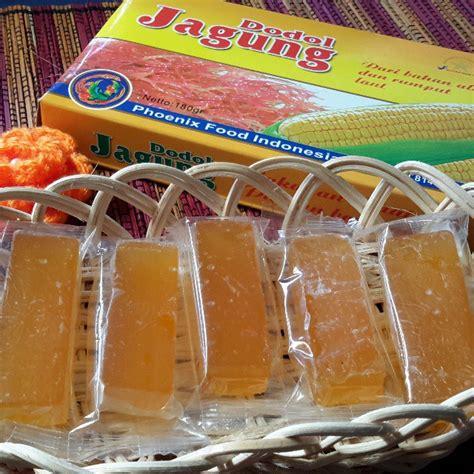 Dodol Rumput Laut Rasa Tomat Khas Lombok 868 Gram 6 oleh oleh khas lombok yang wajib anda bawa pulang ke rumah