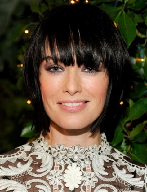Bob Hairstyles With Bangs For Black by Black Bob Hairstyles With Bangs Behairstyles