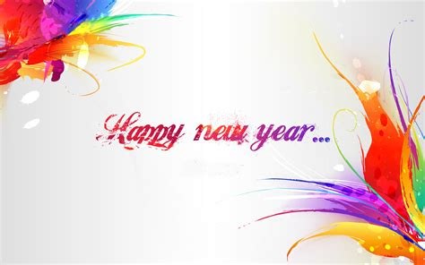 ideal wallpaper design of the year premium 2013 happy new year wallpapers