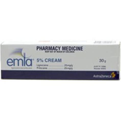 Emla 5 5gram buy emla 5 30g at chemist warehouse 174