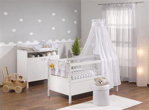 Tapete Babyzimmer