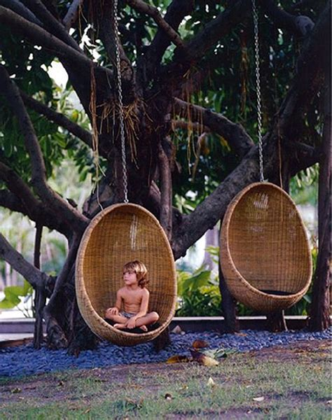 chair tree swing 40 diy tree swing ideas for more family time
