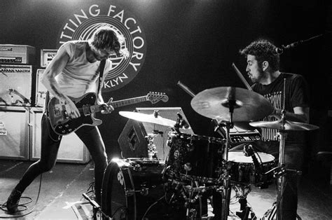 near to the wild japandroids announce new album near to the wild heart of life consequence of sound