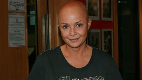 Being Sectioned by News Gail Porter Still Angry About Being Sectioned