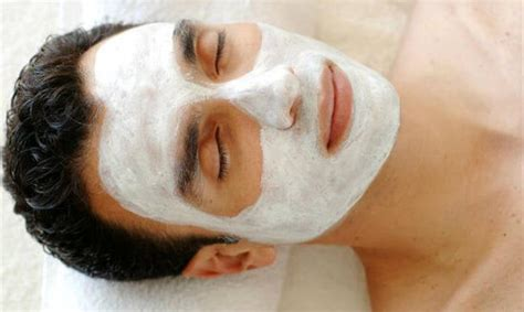 best facial treatment for men best summer face packs face masks for men skin care