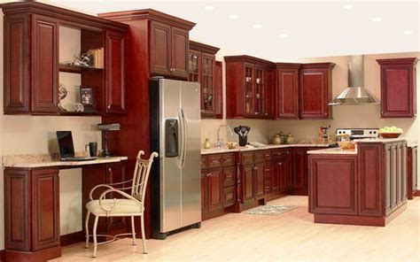 cherry wood kitchen cabinet ideas cabinets beds