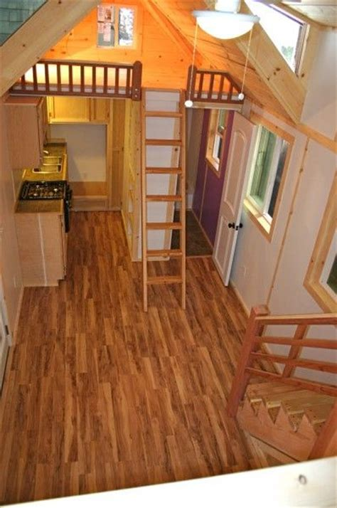 molecule tiny houses another trailer home molecule builds another spacious tiny home on a trailer photo