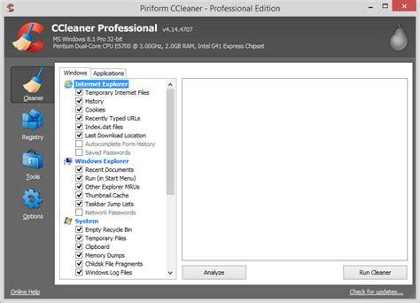 ccleaner business vs professional ccleaner professional v4 02 4115 incl crack snabpoucer