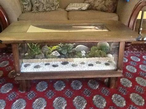 49 Best Images About Reptile Cages On Pinterest Vivarium Vivarium Coffee Table
