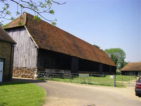 The Barn The History 187 Archive 187 Cathedral Like