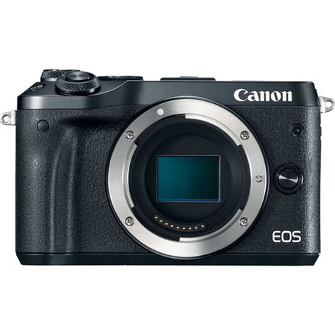 Canon Eos M6 Only Canon M6 Eos M6 new canon eos m6 for sale in black outdoorphoto