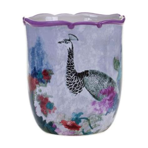 Buy Peacock Bathroom Decor From Bed Bath Beyond Peacock Bathroom Accessories