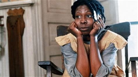 color purple characters analysis whoopi goldberg quot the color purple quot interviews roger ebert