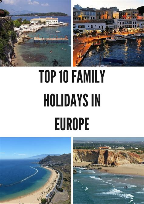 best place in algarve for families top 10 family friendly holidays in europe