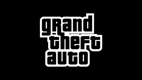 Grand Theft Auto 2 Logo by Grand Theft Auto 1 Logo Pictures To Pin On Pinterest