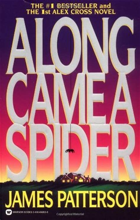 the vs alex cross books along came a spider alex cross 1 by patterson