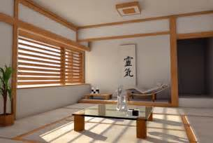 Japanese Interior Architecture by N More House Designs
