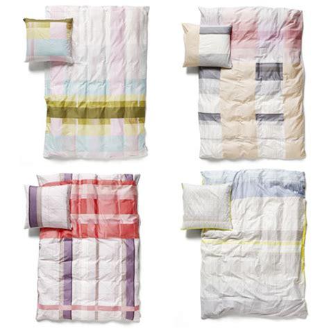 milk linen design new scholten baijings textiles for hay design milk