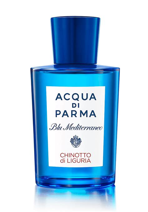 best acqua di parma for chinotto di liguria acqua di parma perfume a new