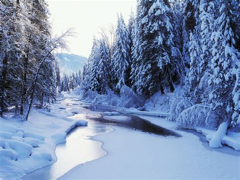 winter images winter images wenatchee river hd wallpaper and background