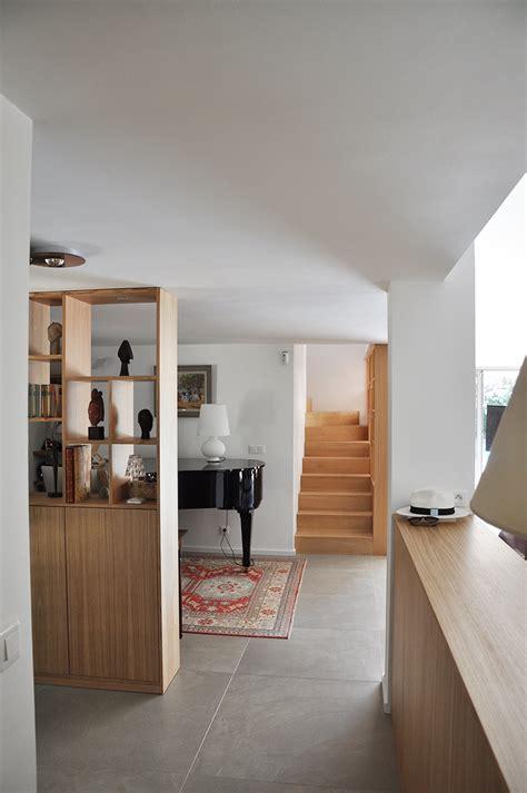 Cabinet D Architecte Marseille by Atelier Calas Architecture Cabinet D Architecte