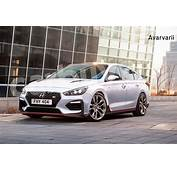 Exclusive Images Hot Hyundai I30 Fastback Plotted  Carbuyer