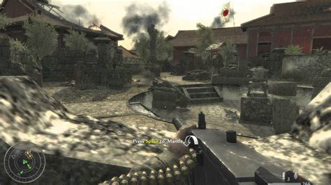 Call Of Duty 13 call of duty world at war mission 13 breaking point