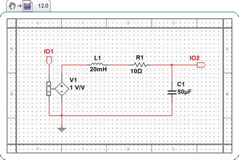 analog voltage controlled resistor multisim voltage controlled resistor 28 images digital code lock system er shivam gupta