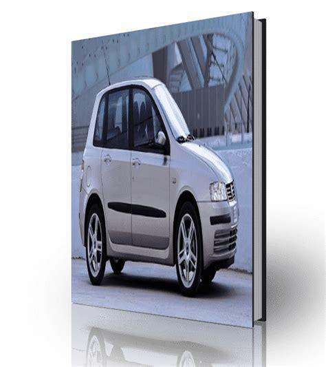 Fiat Stilo Workshop Manual Instant Download