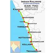Kannur  Thiruvananthapuram Jan Shatabdi Express Wikipedia