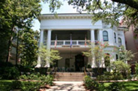 New Orleans Garden District Hotels by Garden District Hotels In New Orleans New Orleans
