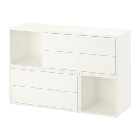 ikea eket review eket wall mounted cabinet combination white ikea