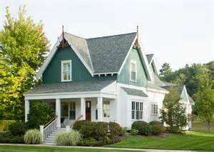 gallery for gt french cottage exterior colors