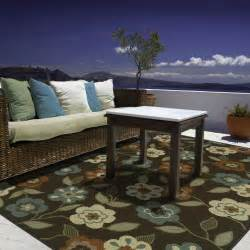 weavers montego 8 6 x 13 indoor outdoor rug