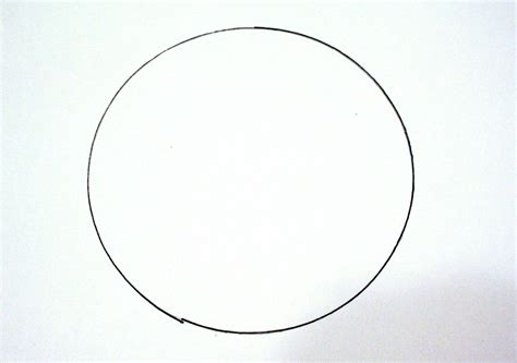 How To Make A Circle With Paper - creativemoonlearning cool and warm colors creativemoon