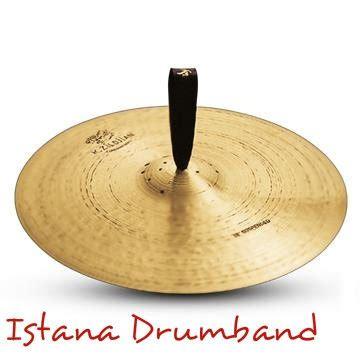 Bass Drumband 16 Semi Impor 2 istana drumband