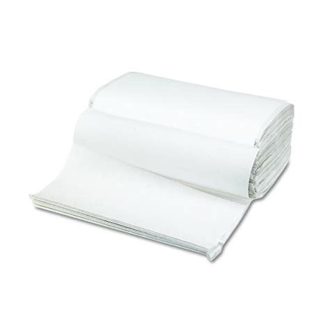 Folded Paper Towels - s folded paper towel bleached lionsdeal