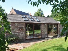 Self Catering Cottages Hshire by Self Catering Cottage In Cheshire The Studio At Manor