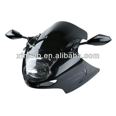 Motorrad Spiegel Verkleidung by F 252 R Honda Cbr1100xx 1997 2007 Motorrad Scheinwerfer Obere