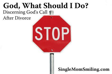 god what should i do single smiling
