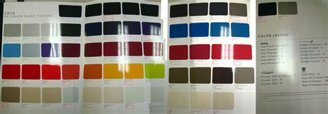 2016 renegade colors revealed page 3 jeep renegade forum