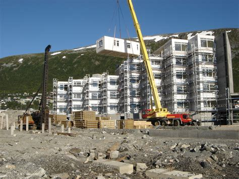 How To Build A Modular Home we build from prefab modules kodumaja
