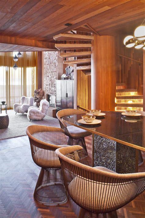 kelly wearstler interiors seal beach residence dining