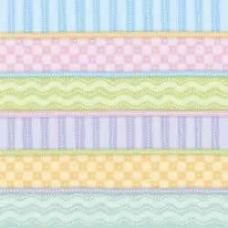 12x12 Scrapbook Albums Pastel Patterns Scrapbook Paper Spring Easter Baby