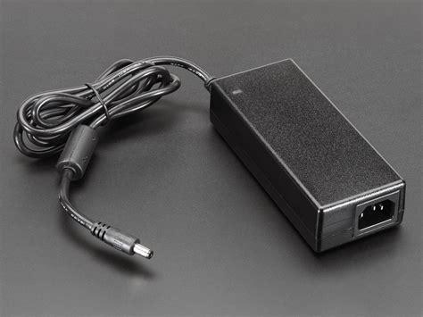 5v 10a switching power supply id 658 25 00 adafruit