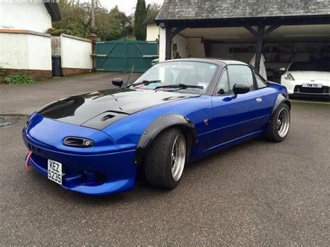 Mazda Turbo Cars by My 1991 Mazda Mx5 1 6t Miata Turbo Forum Boost Cars